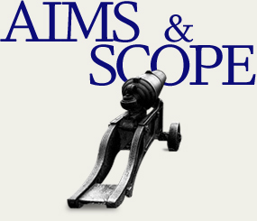 Aim & Scope